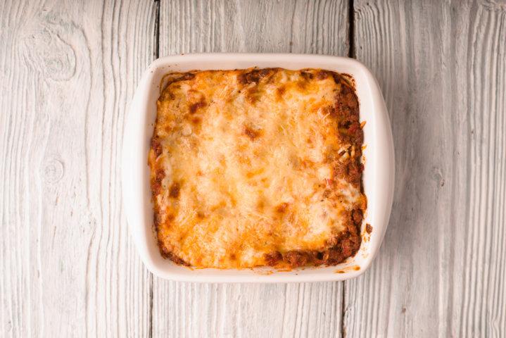 Lasagna online