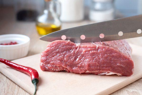 carne biologica roma